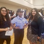 Image for the Tweet beginning: #SLMPD #Recruitment @WesternILUniv today scouting