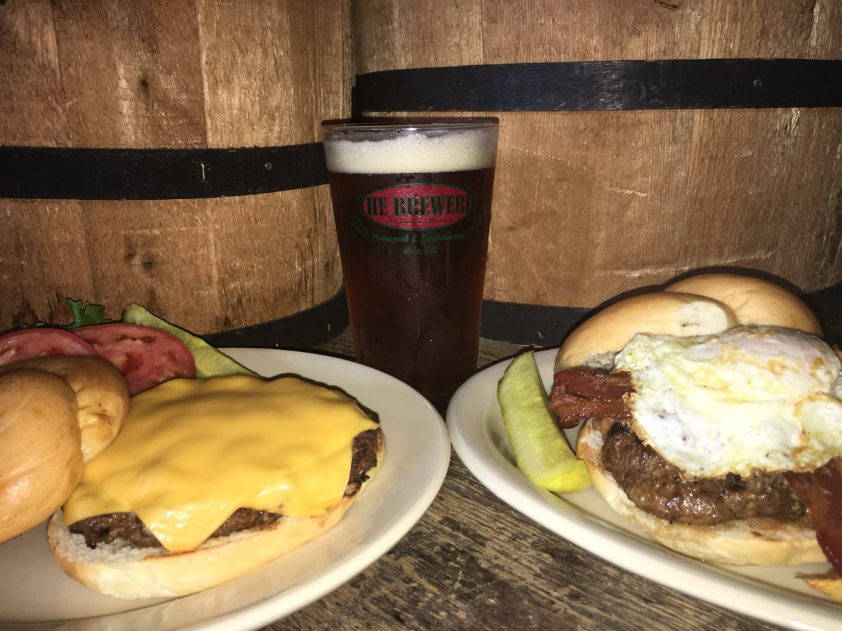 THE BREWERIE (@BREWERIE) | Twitter