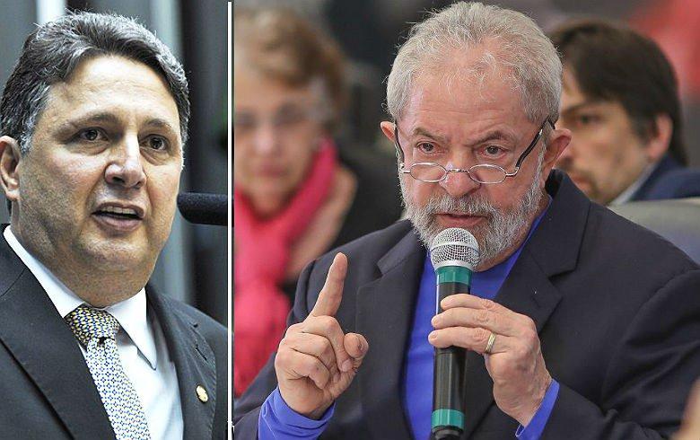 Contradição: Lula e Garotinho estão na mesma situação, mas TSE só barra o petista https://t.co/pwK1kPBCXI