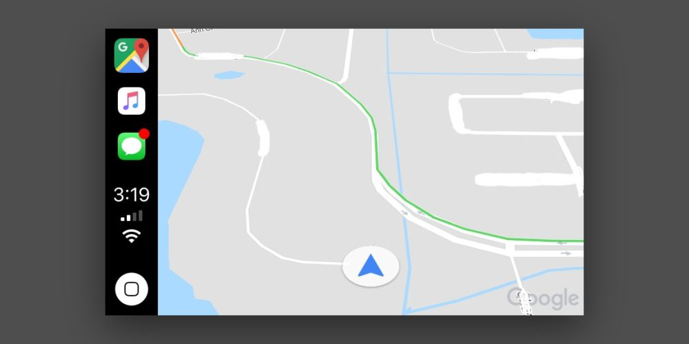 Google Maps for CarPlay in iOS 12 is now available https://t.co/r4XRxgwsIU by @apollozac