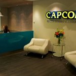 Capcom Vancouver Twitter Photo