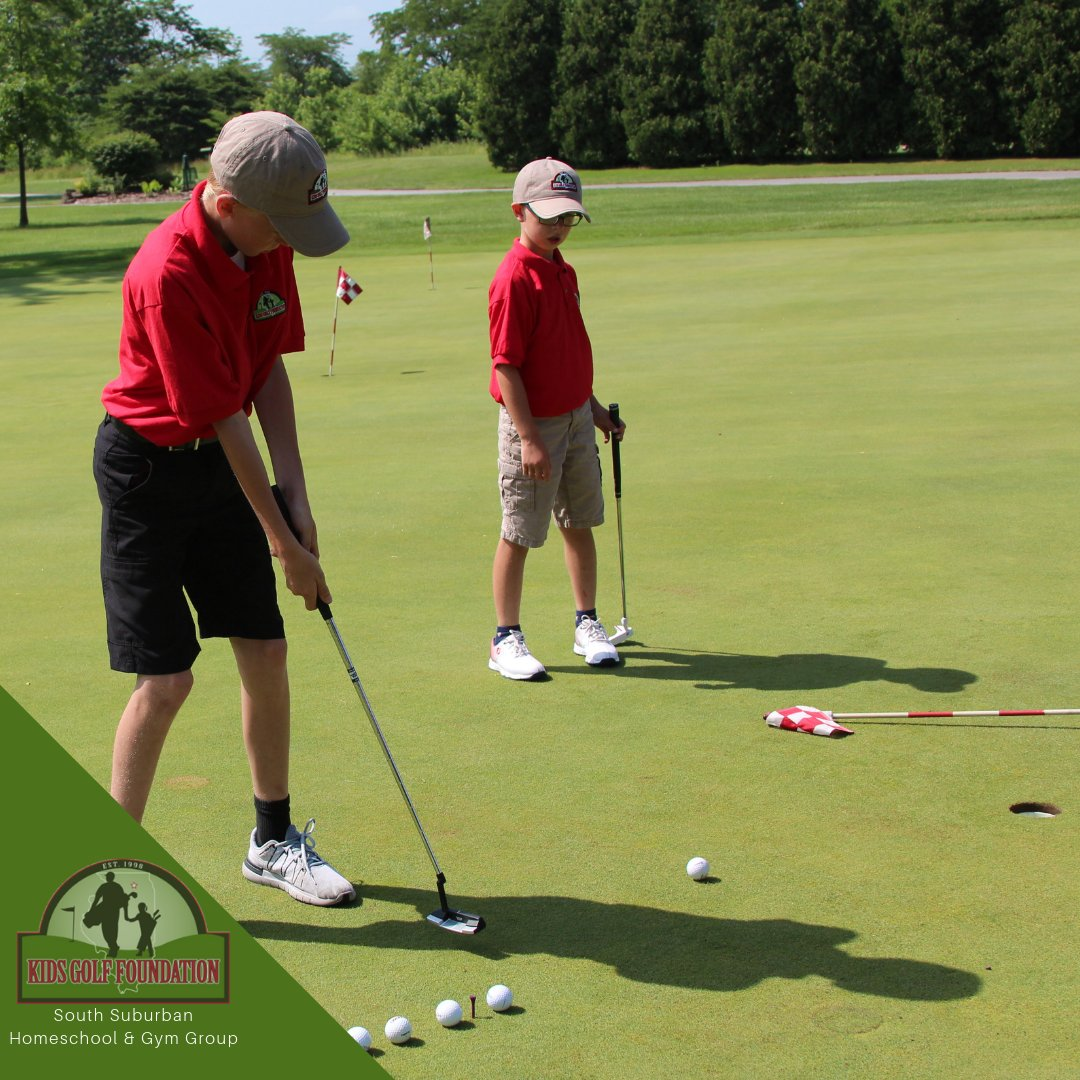 #GolfTipTuesday While practicing your speed is important, dont forget to practice the short putts!