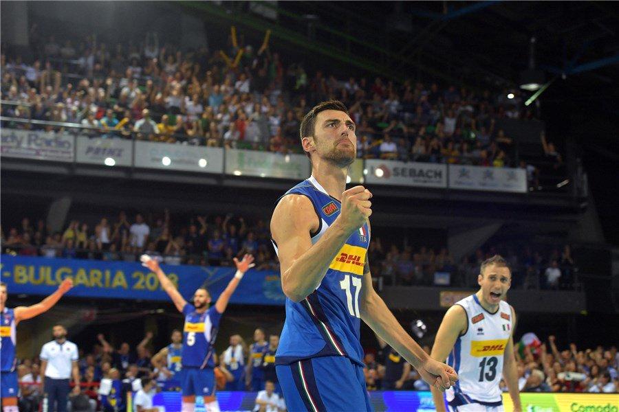 #VolleyballWChs That\