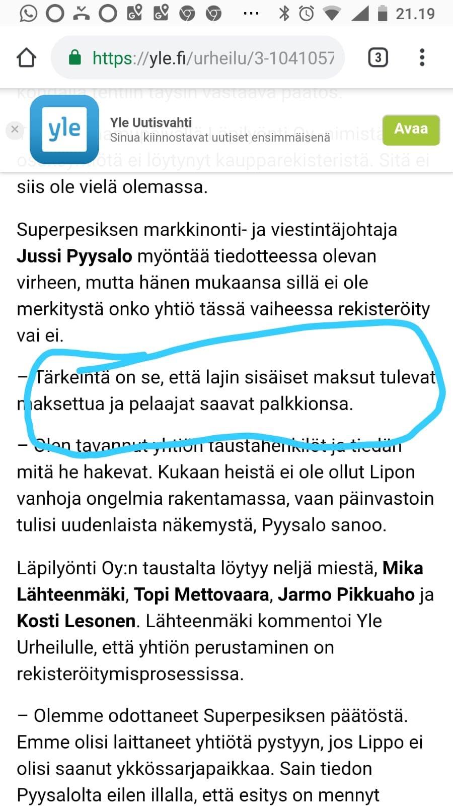 Sami Saloranta