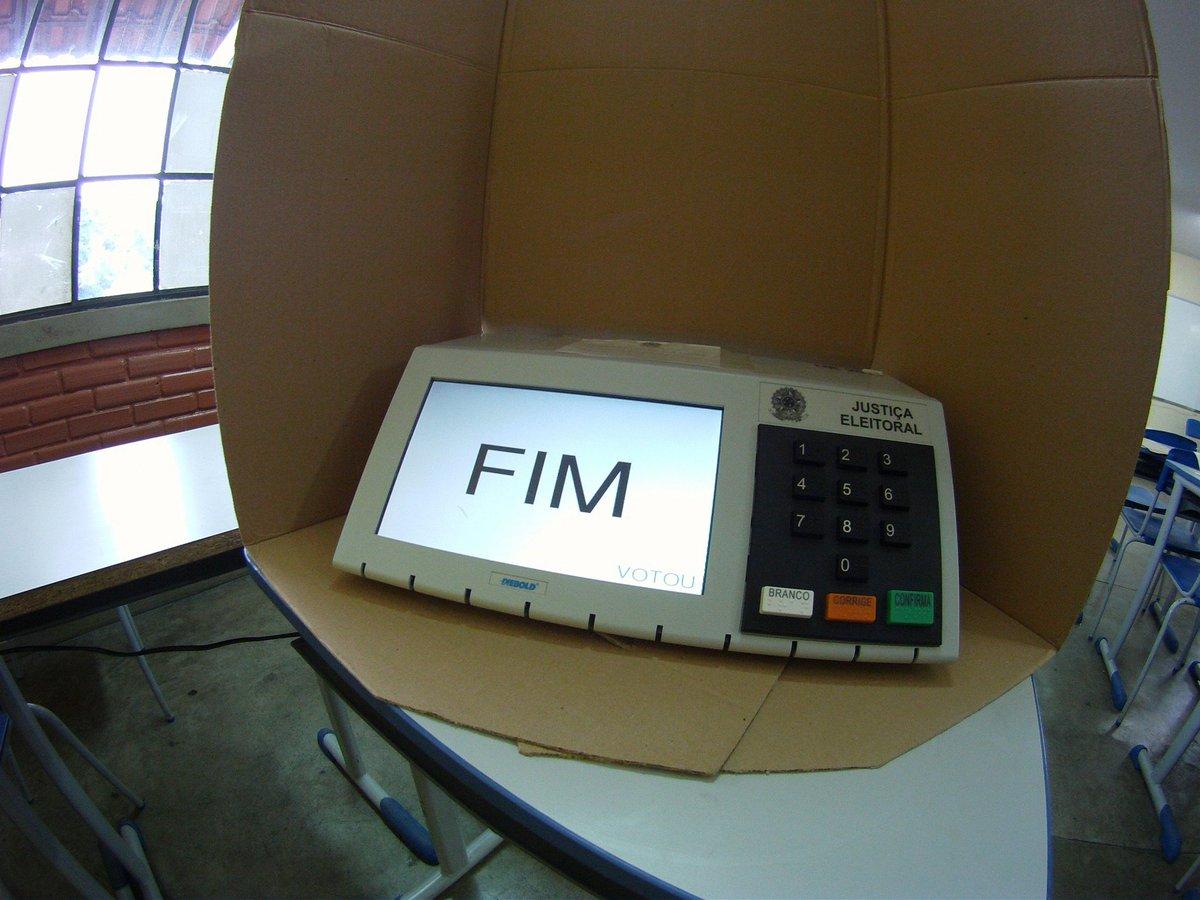 'Temos 22 anos de uso de urnas eletrônicas sem nenhuma fraude comprovada', diz Rosa Weber  https://t.co/u9o3QS4rpG