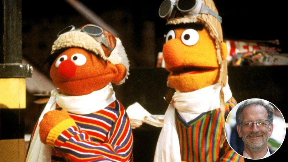 #SesameStreet writer confirms Bert and Ernie were a couple https://t.co/UX18ne3Ovs