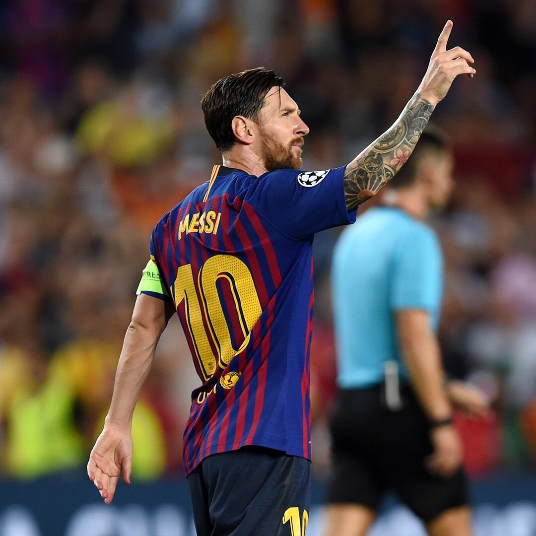 Barcelona Sunday Latest News Breaking Headlines And Top: Wow! Lionel Messi: Latest News, Breaking Headlines And Top