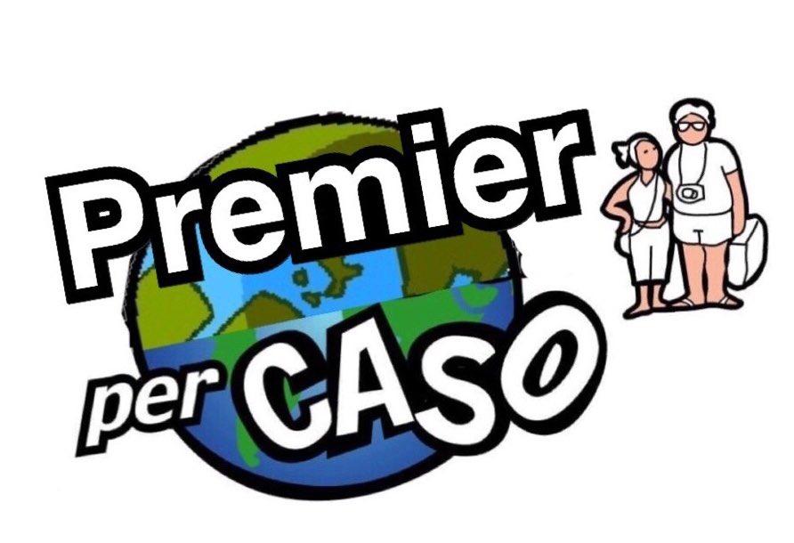 """Conte in una scuola a dei bambini: """"Sono diventato #Premier per caso"""".  - Ukustom"""