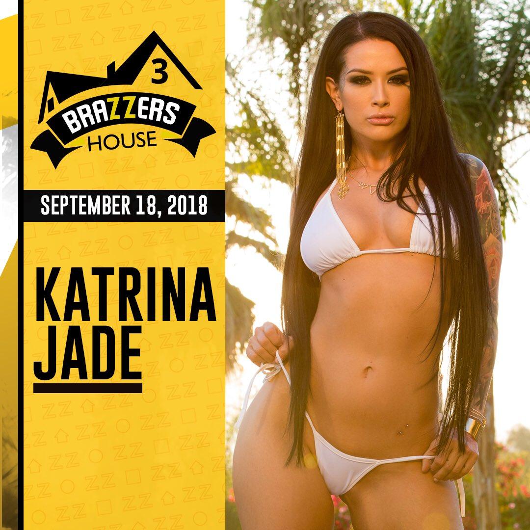 Katrina Jade In House