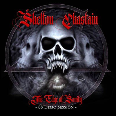 "SHELTON/CHASTAIN Release ""The Edge Of Sanity – 88 Demo Session"" xsrock.com/shelton-chasta…"