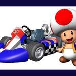 #MarioKart Twitter Photo
