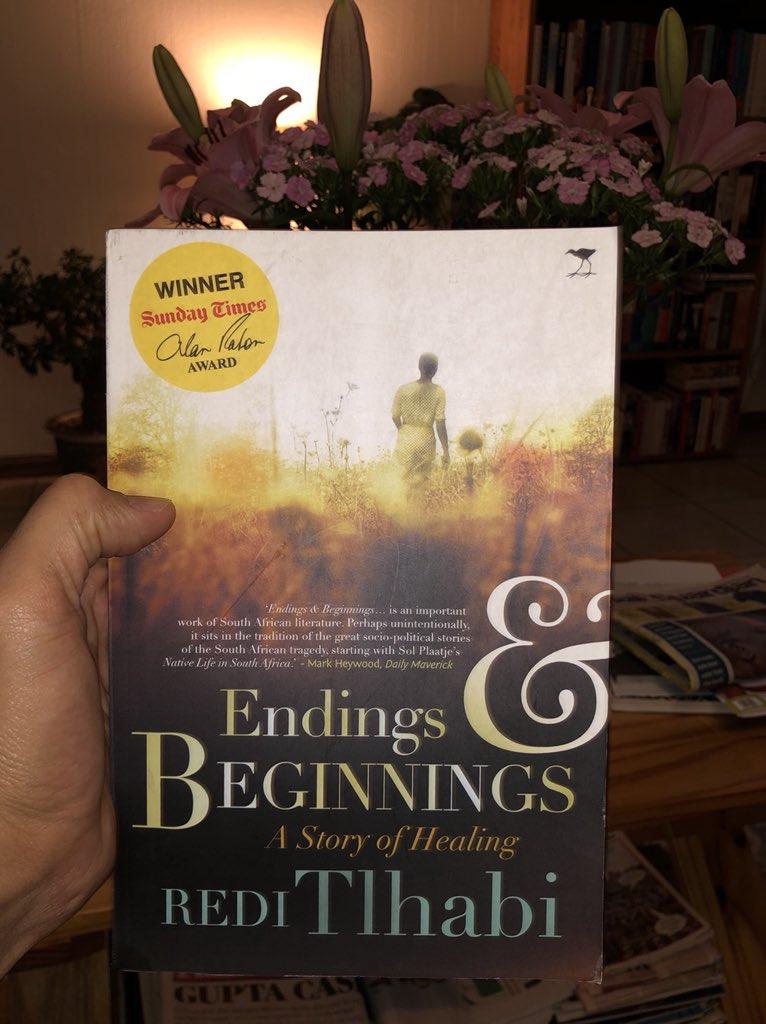 endings and beginnings a story of healing