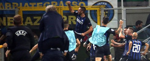 footballitalia's photo on Perisic