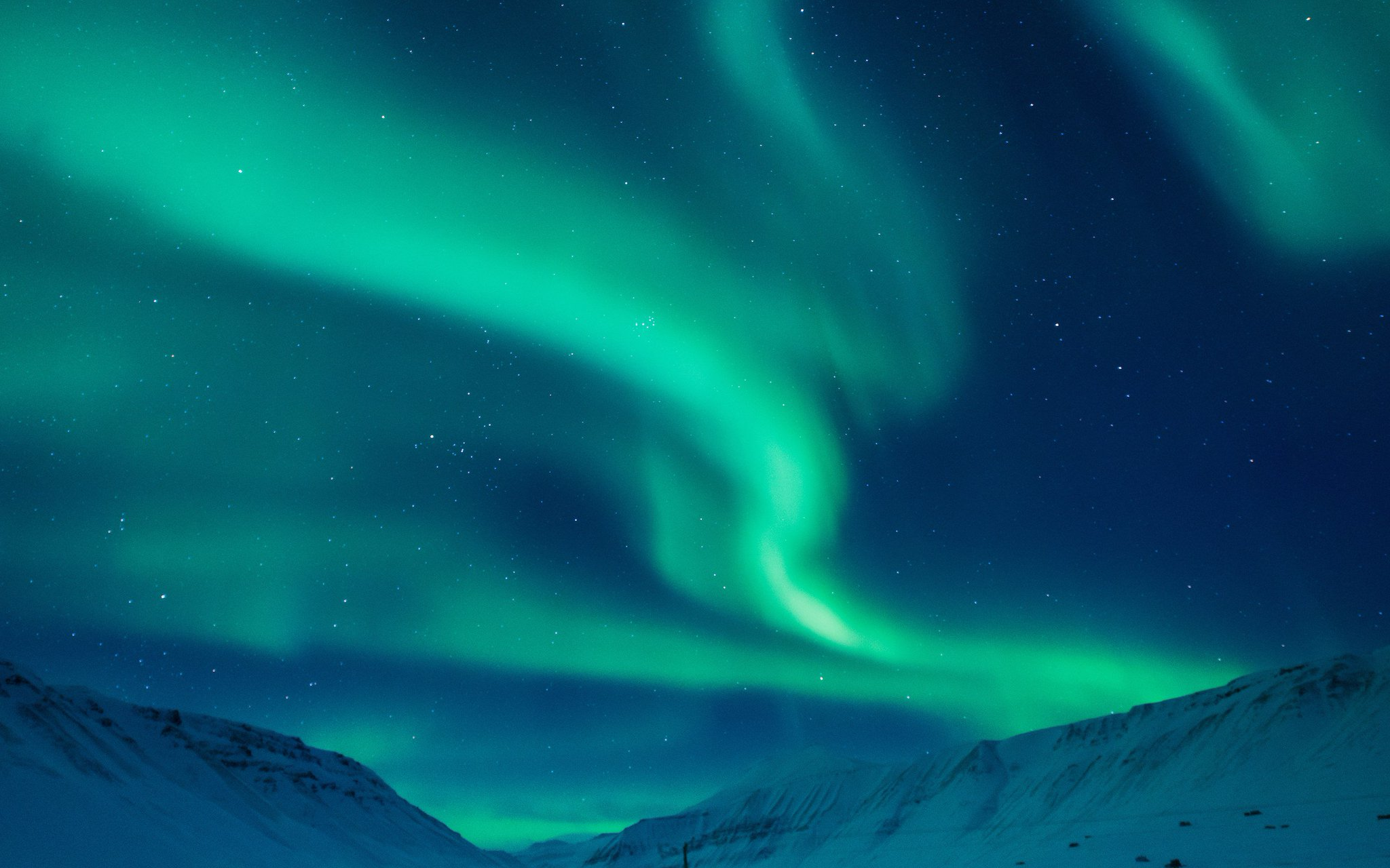 This new tour is dedicated to seeing the Northern Lights 24/7 https://t.co/vRNS9GzZaC https://t.co/3rmMpakVGl