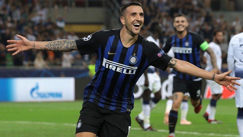L'@Inter non muore mai: @SpursOfficial ribaltati nel finale La cronaca del successo nerazzurro 👉 https://t.co/nm29CYjK6U #UCL