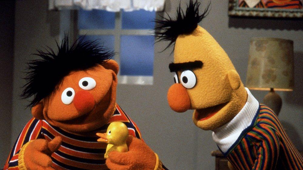 Sesame Workshop refutes ex-writer's claim that Bert and Ernie are gay https://t.co/TiOTrbz8BM https://t.co/F3Y0lXWKde