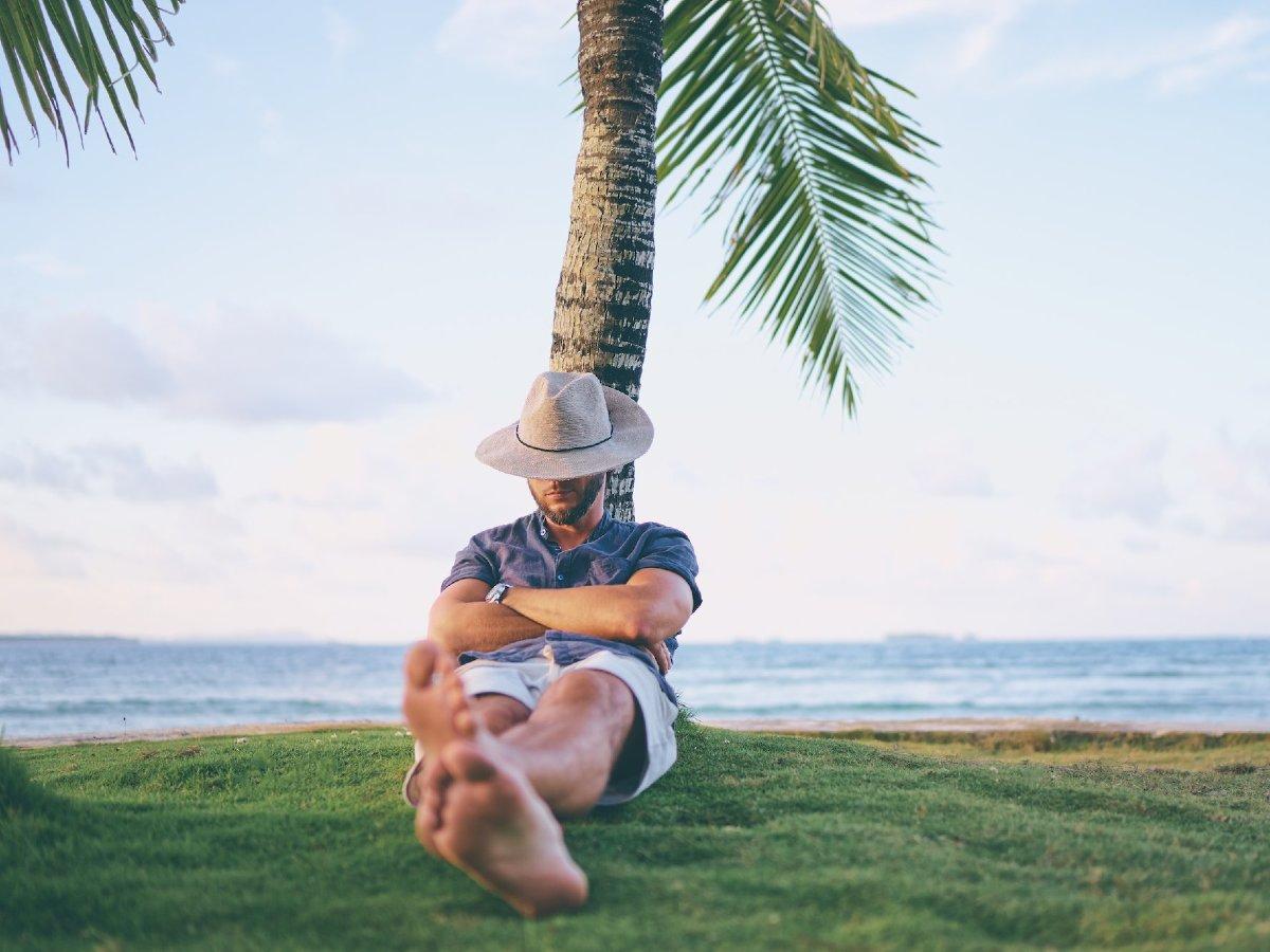 его хранить мужик под пальмой юмор фото корейку маринада