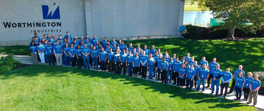 Worthington Industries Picture