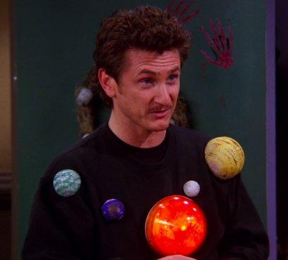 Dan: It's meant to be a peach Paul: It looks like a planet Dan:  #GBBO #DessertWeek