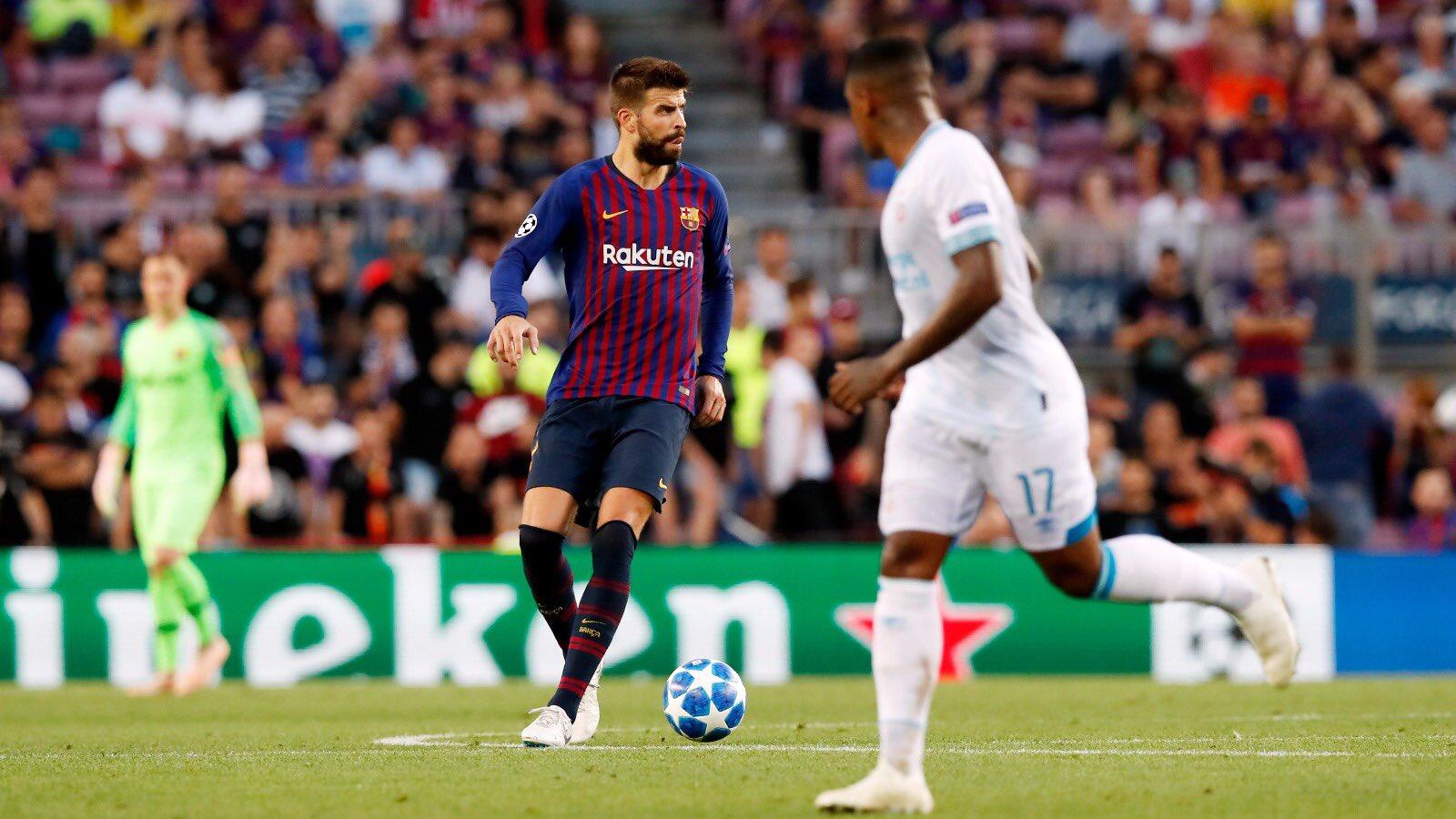 صور مباراة : برشلونة - PSV إندهوفن 4-0 ( 18-09-2018 )  DnZzbz3W0AY3-q4