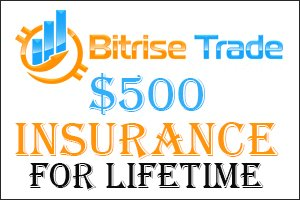 Image for BITRISE TRADE added to Premium Insurance!