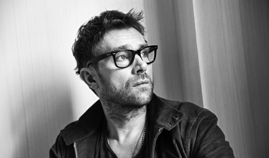 Damon Albarn discusses his musical heroes, being raised Quaker, turning 50 and more https://t.co/SGTsFLbrlO