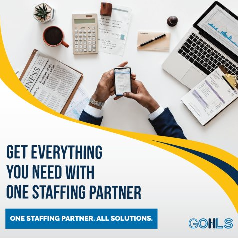 test Twitter Media - Do not limit your views to any one particular service  #StaffingPartner #Gohls https://t.co/3l8JjN1N60