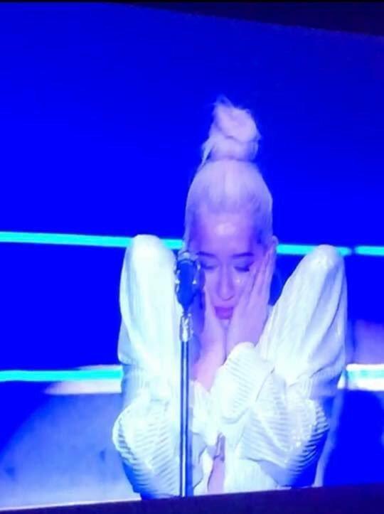 "Christina Aguilera >> álbum ""Liberation""[III]  - Página 4 Dn_I6TwXUAMR0dX"