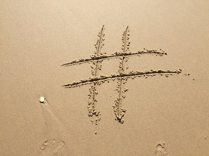 jarvee hashtag on Twitter