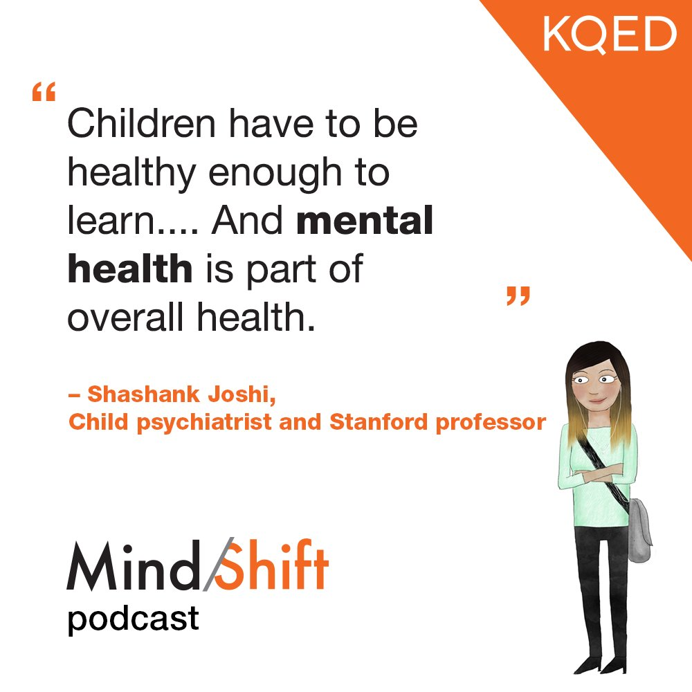 Overcoming Childhood Trauma How Parents >> Mindshift S Tweet Overcoming Childhood Trauma How Parents And