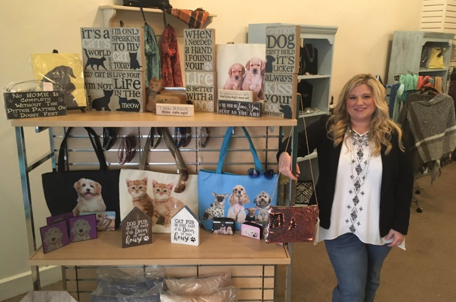 Wtov News9 On Twitter Craft And Gift Store Ashley S Home Decor And More Opens Doors In Downtown Steubenville Liveonnews9 Full Story Https T Co Ugysi6kxc6 Https T Co 9xmsrjoin3