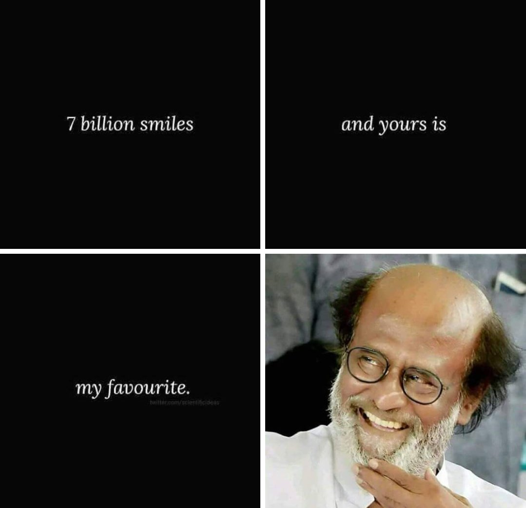Jijeshrj On Twitter 7 Billion Smiles And Yours Is My Favourite