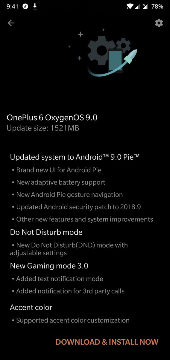#oneplus6 #oneplus trying navigation like iPhone X seems smooth #androidpie #Androidupdate