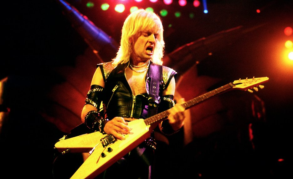 Ex–Judas Priest guitarist K.K. Downing discusses his new book, why he left the pioneering band after more than 40 years and more https://t.co/TNClmafmfH