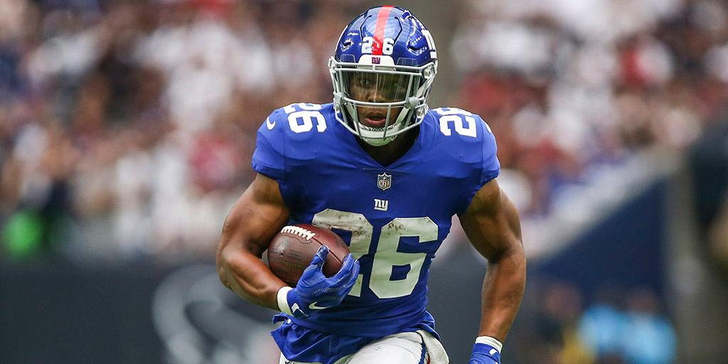 Breaking down @NFLfantasy touches & targets for every team: https://t.co/sYBtPzG8Gc (via @AlexGelhar) https://t.co/zOeA4Asu1G