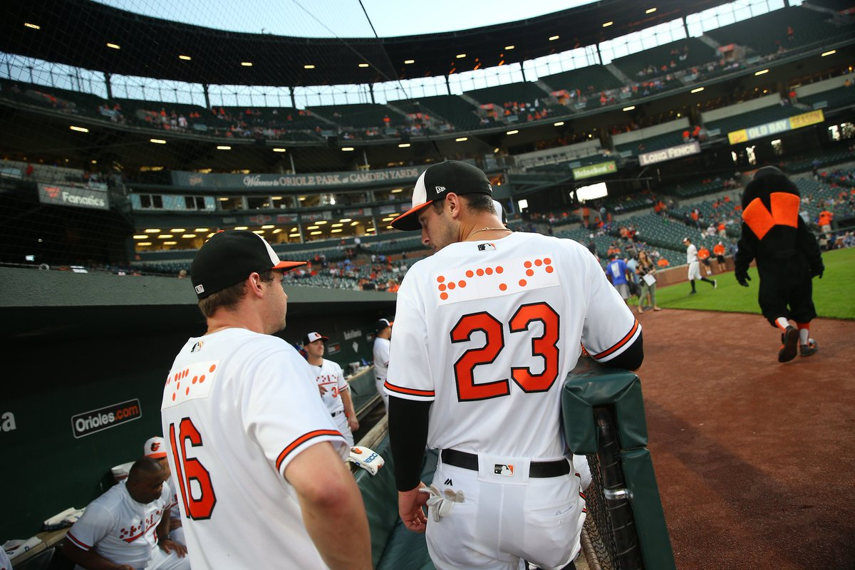 finest selection f7bfa 42369 Baltimore Orioles on Twitter: