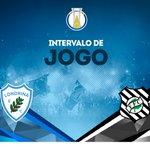 Londrina x Figueirense Twitter Photo