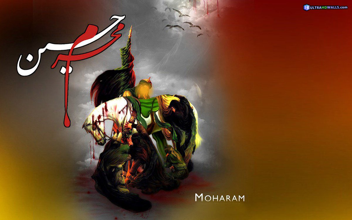 25+ Imam Hussain Hd Wallpapers