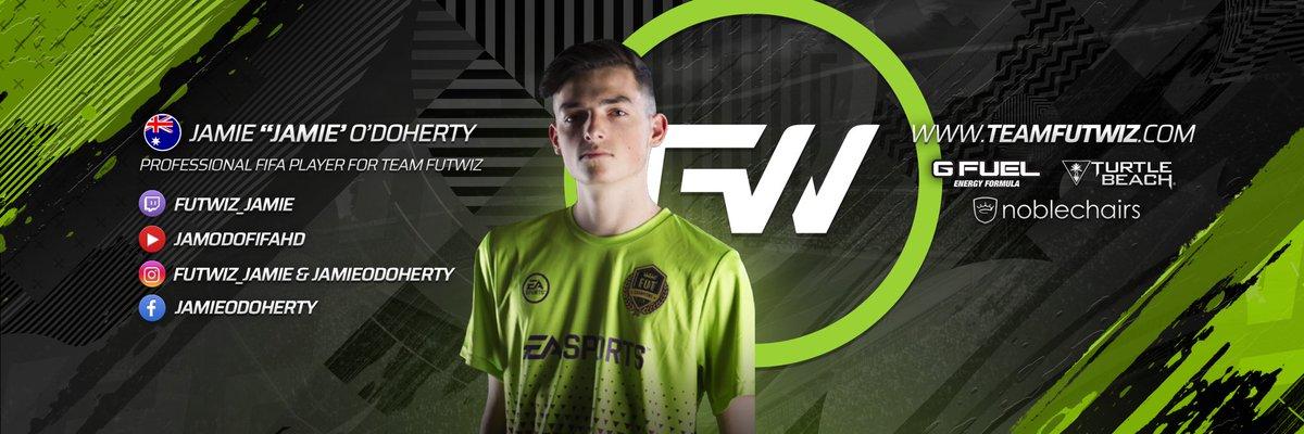 New @FUTWIZ header for FIFA 19 looking slick 👀🔥