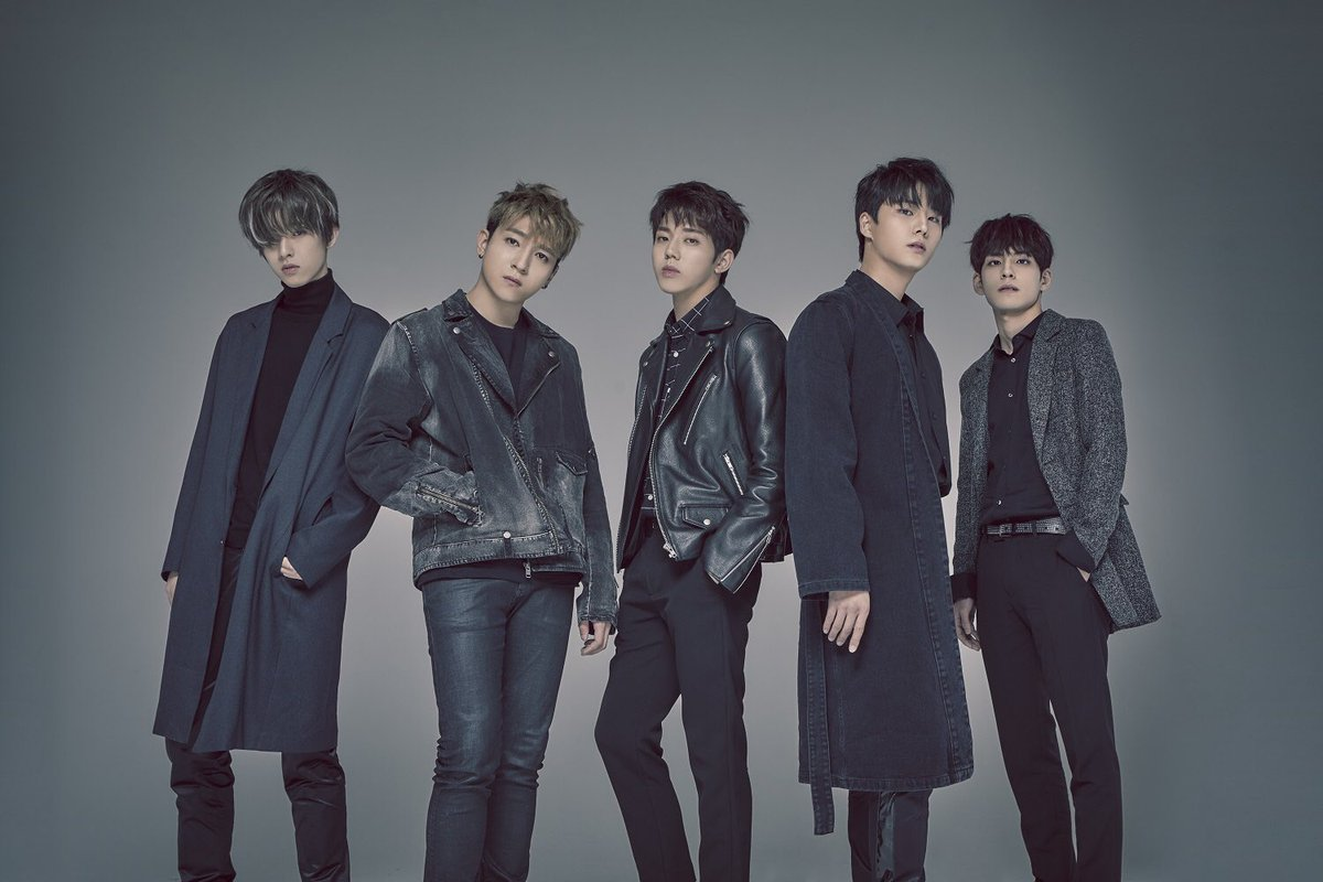 #Day6 Latest News Trends Updates Images - warnermusic_jp