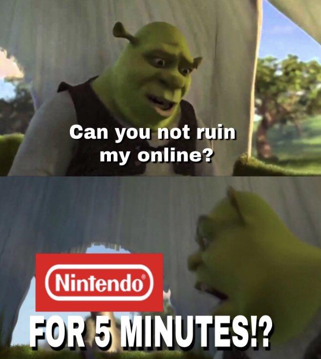 MiloDX's photo on Nintendo