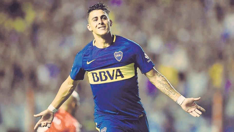 Selección Argentina 🇦🇷's photo on Pavón
