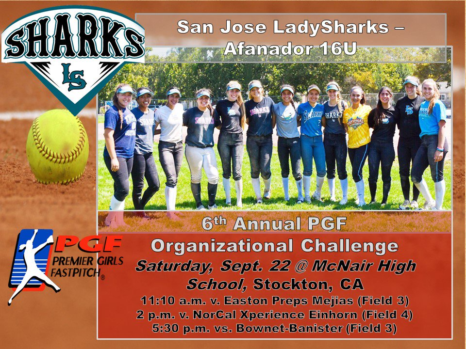 Norcal Fastpitch