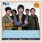 #DMasivDiPRO2FM Twitter Photo