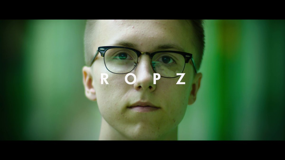 No matter how far he goes, @ropzicle will never forget where he came from. This is ropzs story 🇪🇪 #FACEITMajor youtube.com/watch?v=Kenktg…