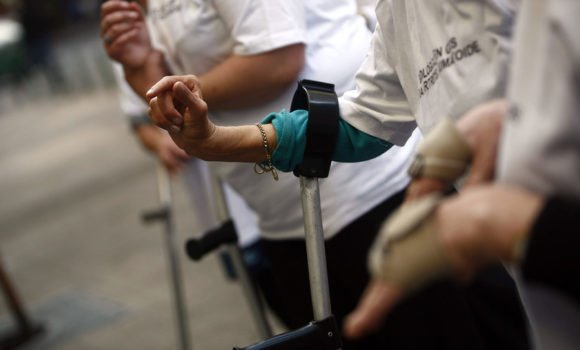 [ARCHIVO] Seguros de invalidez: El otro negocio de las AFP  http://www.eldesconcierto.cl/2016/10/16/seguros-de-invalidez-el-otro-negocio-de-las-afp/…