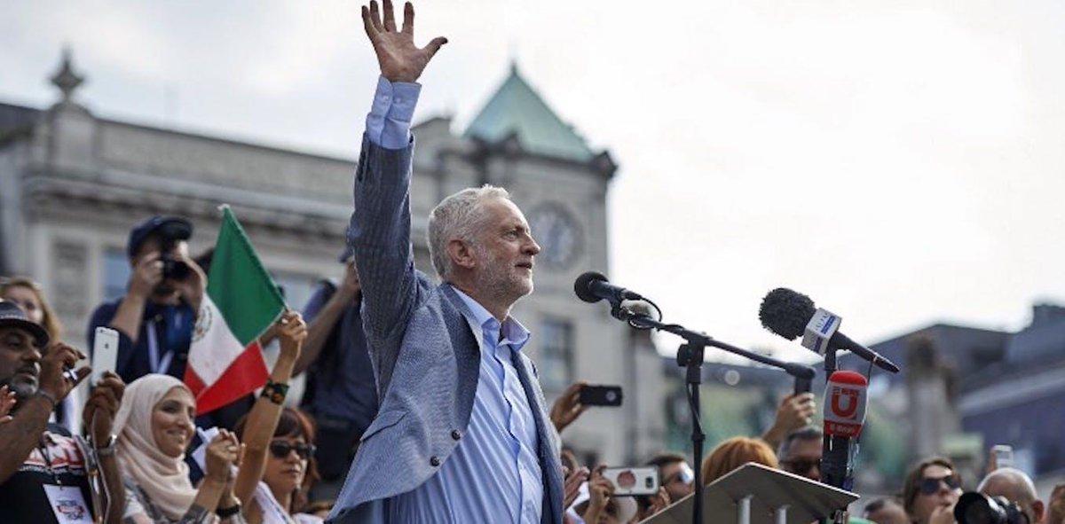 Debate: Jeremy Corbyn, antisemitism andtheBritishmedia https://t.co/Nt7O4y5nr0