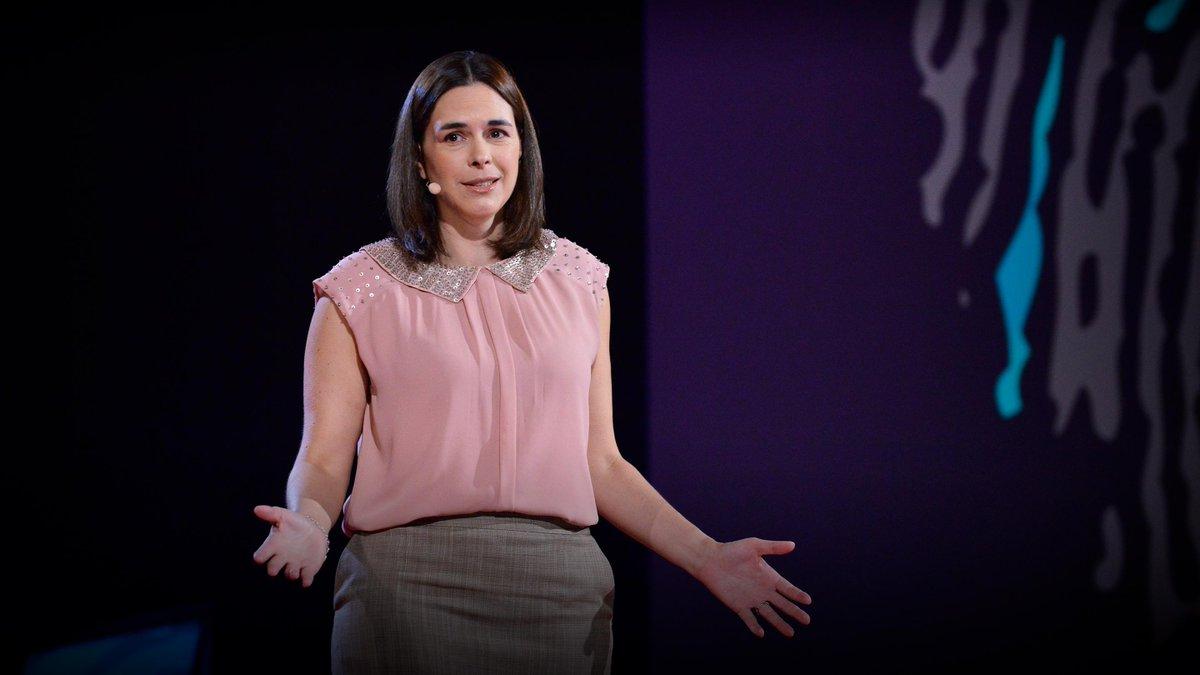 TED Talks top tweets