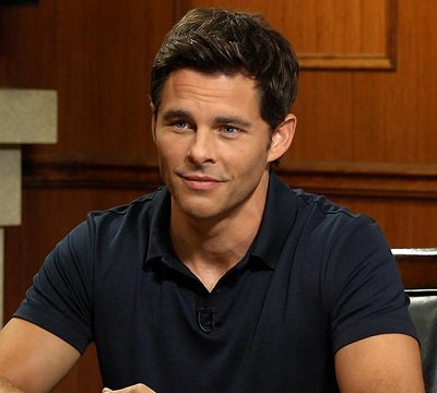 Today\s Daily  wishes a very Happy Birthday to Mr. James Marsden