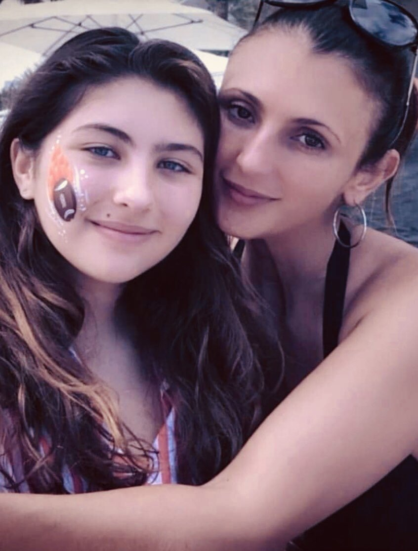 Happy Birthday Toni! I love you so much! ❤️